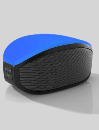 Haut-parleur surron 2 x 3 W – Personnalisable