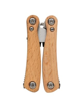 Mini-outil multifonctions Wood – Personnalisable