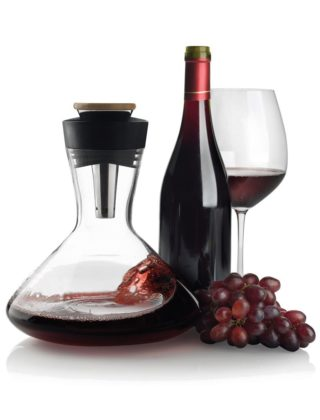 Carafe vin rouge Aerato – Personnalisable