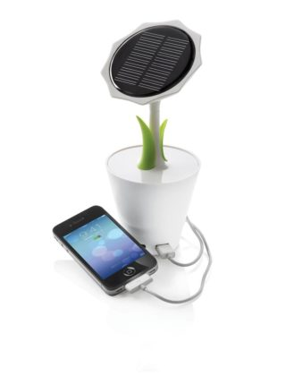 Chargeur Sunflower 2 500 mAh – Personnalisable