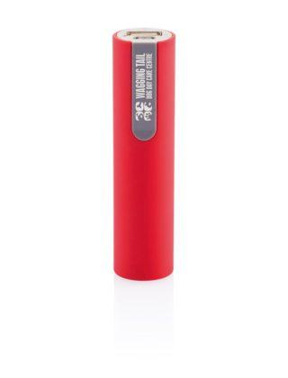 A1) Batterie de secours 2 200 mAh – Personnalisable