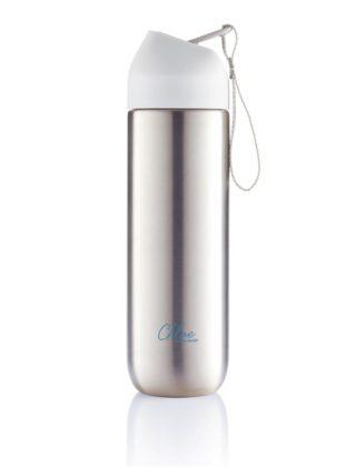 Bouteille en métal 500 ml Neva – Personnalisable
