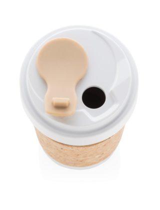 Mug ECO en PLA et liège – Personnalisable