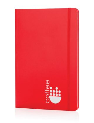 Carnet de notes A5 Basic – Personnalisable