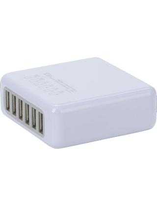 6 chargeurs USB port avec prise adaptateur voyage 2