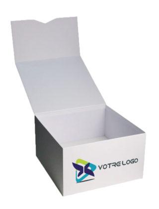 Boîte Aimantée