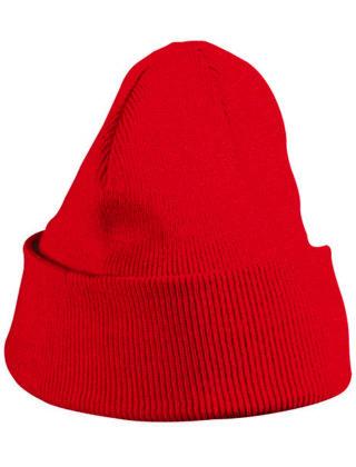 Bonnet tricot – Personnalisable