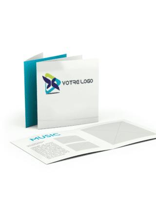 Brochure CD