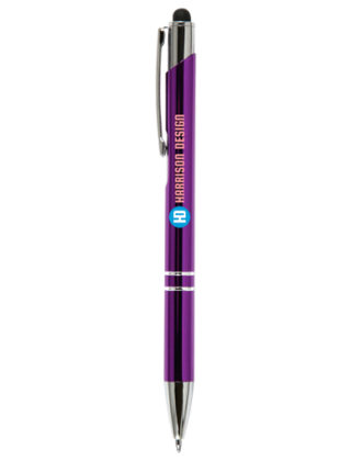 Stylo Bille Crosby Brillant Stylet – Personnalisable