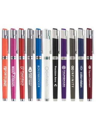Stylo Encre Gel Dylan – Personnalisable
