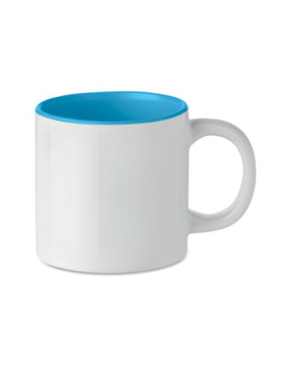 Mug Mini Sublimcoly – Personnalisable