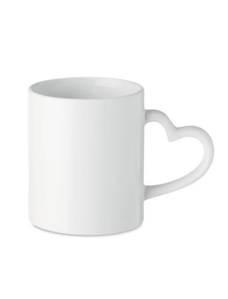 Mug Sublim Love – Personnalisable