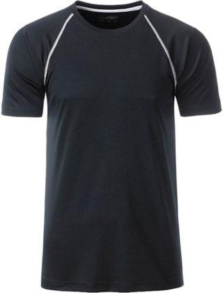 Tee-Shirt Technique Homme – Personnalisable