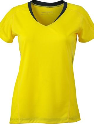 Tee-Shirt Running Femme – Personnalisable