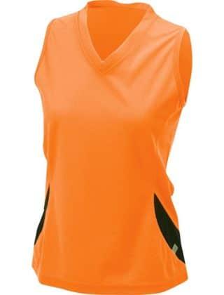 Tee-Shirt Femme Sans Manche – Personnalisable