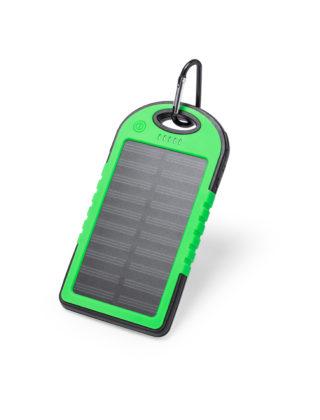 Batterie Recharge Solaire